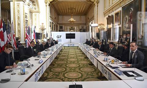 Σύνοδος G7: Κρούσματα κορονοϊού στην ινδική αντιπροσωπεία -Σε απομόνωση ο ΥΠΕΞ της χώρας