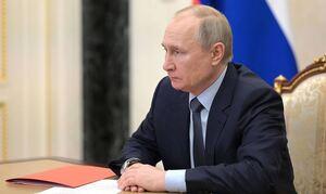 Путин 8 мая проведет переговоры в Москве с Рахмоном
