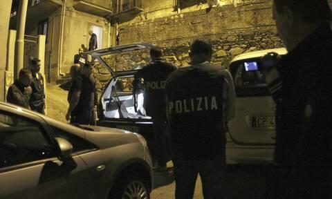 Σύλληψη 31 μελών της Μαφίας σε ιταλογερμανική επιχείρηση κατά της Ντρανγκέτα