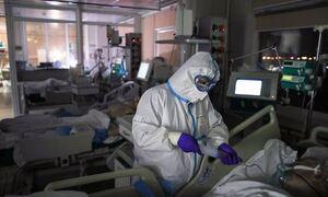 В России выявили 7 975 случаев заражения коронавирусом за сутки