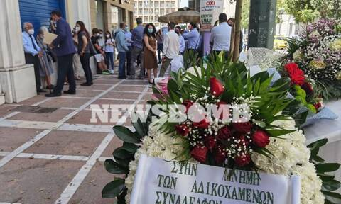 Ρεπορτάζ Newsbomb.gr- 11 χρόνια από τη Marfin: Σοκαριστική μαρτυρία - «Φώναζα, μην μας δολοφονήσουν»