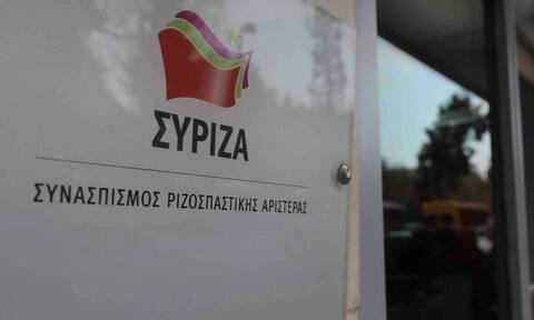ΣΥΡΙΖΑ για SMS: «Το μπάχαλο και ο εμπαιγμός από την κυβέρνηση του κ. Μητσοτάκη συνεχίζεται»