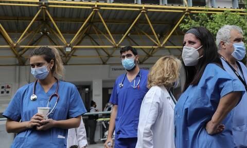 ΟΕΝΓΕ – ΠΟΕΔΗΝ: Απεργία στα δημόσια νοσοκομεία την Πέμπτη (6/5)