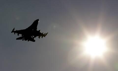 «Απαρχαιωμένη» η τουρκική πολεμική αεροπορία, σύμφωνα με τουρκική έρευνα