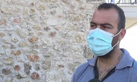 «Κάναμε όνειρα, θέλαμε τρία παιδάκια»: Ραγίζει καρδιές ο άνδρας της 30χρονης εγκύου που πέθανε