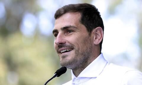 Ίκερ Κασίγιας: Ξανά στο νοσοκομείο – Ένιωσε ενοχλήσεις στην καρδιά
