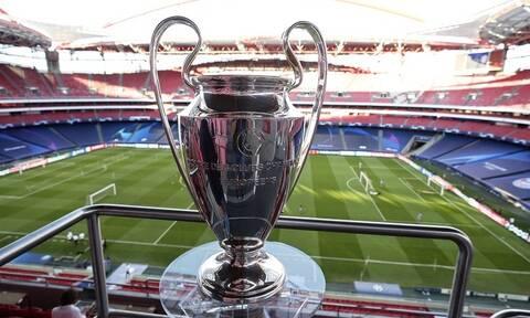 Champions League: Με 25.000 φιλάθλους ο τελικός - «Δεν θα επηρεάσει το lockdown στην Τουρκία»