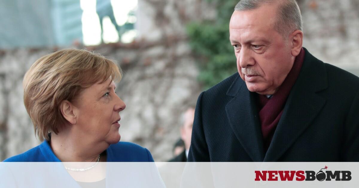 facebookmerkel erdogan
