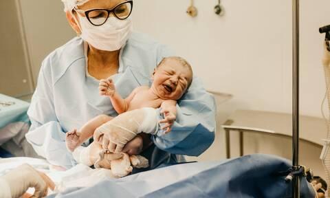Γυναίκα στο Μαρόκο γέννησε 9 μωρά: Ποιο παγκόσμιο ρεκόρ έσπασε
