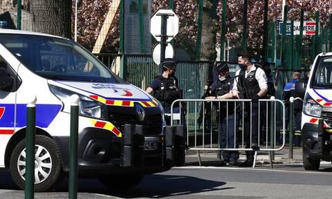 Αστυνομικός νεκρός Γαλλία