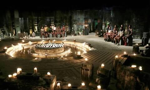 Survivor Spoiler 5/5: Ποιος παίκτης αποχωρεί σήμερα - Το ρεκόρ ψήφων και η νικήτρια ομάδα
