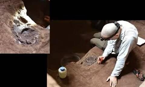 Κένυα τάφος