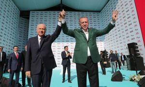 Τουρκία: Τα «πρόβατα» τρώνε τους «γκρίζους λύκους» -Κόλαφος για Ερντογάν, Μπαχτσελί οι δημοσκοπήσεις