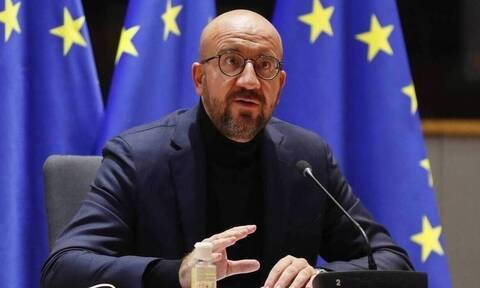 Σαρλ Μισέλ: Πρόσκληση στους 27 ηγέτες της ΕΕ για την άτυπη συνάντηση του Πόρτο