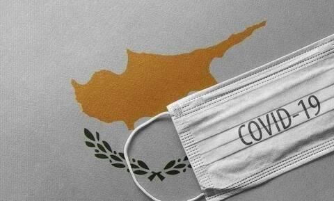 Κορονοϊός στην Κύπρο: Ένας θάνατος και 562 νέα κρούσματα σε 24 ώρες