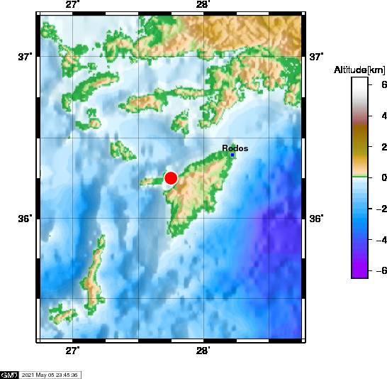 map noa2021iuknl