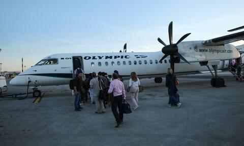 Aegean - Olympic Air: Ακυρώσεις και τροποποιήσεις πτήσεων σήμερα λόγω στάσης εργασίας (ΠΙΝΑΚΕΣ)