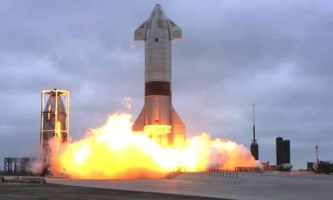 SpaceX: Ο πύραυλος κατάφερε επιτέλους να προσγειωθεί – Δείτε το βίντεο