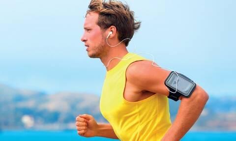 Τρέξιμο: Δέκα τραγούδια που θα απογειώσουν την εμπειρία σου