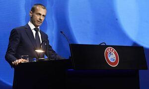 «Βόμβα» στο ευρωπαϊκό ποδόσφαιρο: «Διετής αποκλεισμός για Γιουβέντους, Ρεάλ, Μπαρτσελόνα και Μίλαν»