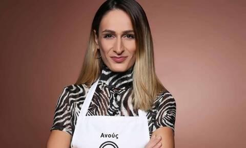 MasterChef: Η Ανούς αποχώρησε αλλά τα σχόλια δίκασαν τον Διονύση και όχι τη Μαρίνα (photos)