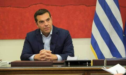Επίθεση ΣΥΡΙΖΑ σε Μητσοτάκη: «Αυτογελοιοποιείται, ας θέσει το θέμα με τις πατέντες στη Κομισιόν»