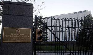 Посольство РФ напомнило США о незаконности присутствия американских сил в Сирии