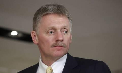 Песков заявил, что место проведения возможной встречи Путина и Байдена пока не определили