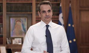 """Премьер Греции назвал """"Спутник V"""" эффективной и безопасной вакциной"""
