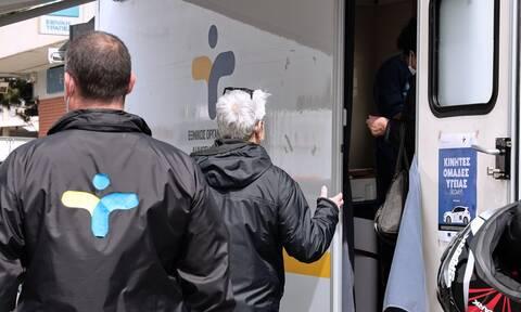 Κορονοϊός: Συναγερμός στην Αιτωλοακαρνανία - Μπαίνει και πάλι σε σκληρό lockdown;