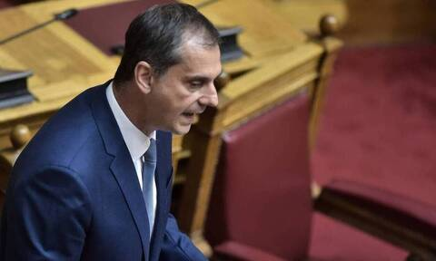 Tourism Min Theoharis: Greece is one of the best prepared tourist destinations