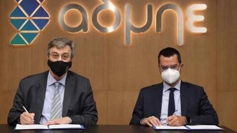 ΑΔΜΗΕ: Η Mytilineos ανέλαβε την ανακατασκευή του ΚΥΤ Κουμουνδούρου