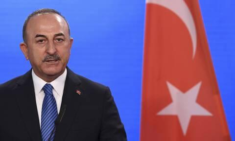 Τουρκικά «τσαλίμια» για Λιβύη- Τσαβούσογλου: Να φύγουν οι ξένοι μισθοφόροι, μα εμείς έχουμε συμφωνία