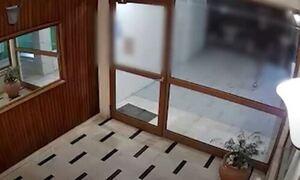 Νέα Σμύρνη: Βρέθηκε το άτομο που επιτέθηκε σεξουαλικά σε νεαρή κοπέλα - Έχει αναγνωριστεί