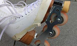 Τρομακτικό ατύχημα 26χρονης με πατίνια: Χτύπησε το κεφάλι της και δεν μπορεί να περπατήσει