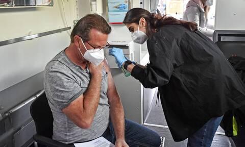 Γερμανία: Αίρονται οι περιορισμοί για εμβολιασμένους και όσους έχουν αναρρώσει