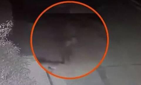 Μένιος Φουρθιώτης: Νέο βίντεο - ντοκουμέντο με τον συνεργό που πυροβολεί