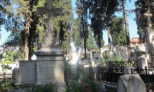 Καβάλα: Σοκαρισμένη και πικραμένη η χήρα του νεκρού που «εξαφανίστηκε» μέσα από τον τάφο