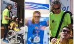 Ο Κώστας Βαρουχάκης θα διασχίσει την Κρήτη στηρίζοντας τα Ειδικά Σχολεία - Τι λέει στο Newsbomb.gr
