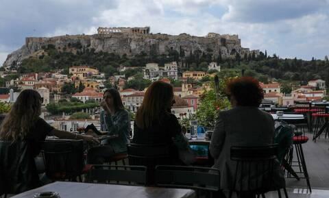 Κορονοϊός: Η κυβερνητική πρόταση για άνοιγμα - Στο «τραπέζι» επέκταση ωραρίου μετά τις 23:00