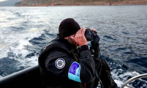 Frontex: Τι αναφέρει η επιστολή που απέστειλε στην Κομισιόν για τις τουρκικές προκλήσεις στο Αιγαίο