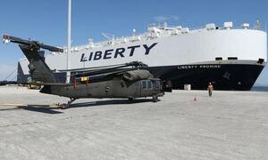 Νέα απόβαση Αμερικανών στην Αλεξανδρούπολη: Οι ΗΠΑ «φορτώνουν» με στρατό τα Βαλκάνια