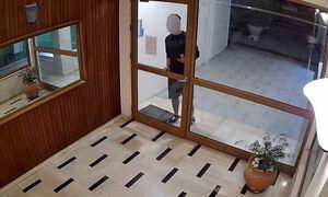 Νέα Σμύρνη: «Έχω ένα βίτσιο» είπε ο 22χρονος που συνελήφθη για την παρενόχληση της κοπέλας