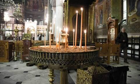 Θεσσαλονίκη: Αυτοί είναι οι ιερείς για τους οποίους σχηματίστηκε δικογραφία για το «Χριστός Ανέστη»