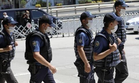Σάλος στην Τουρκία: Ουκρανές καλλονές έκαναν έξαλλο τον Ερντογάν