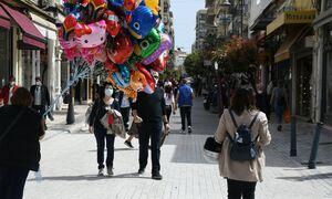 Σταμπουλίδης: «Τέλος» στις 14 Μαΐου για click away και click inside - Τι είπε για τα SMS