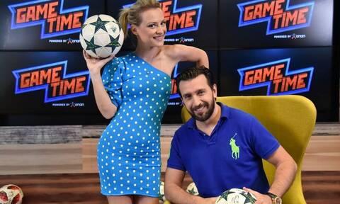 Πετρέλης στο ΟΠΑΠ Game Time: «Ο Παναθηναϊκός θα παλέψει με νύχια και με δόντια με την ΑΕΚ»