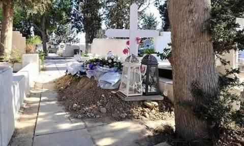 Καβάλα: Βρέθηκε η σορός που άρπαξαν από τάφο στην Ελευθερούπολη
