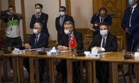 Διπλωματικά «παιχνίδια» της Τουρκίας για προσέγγιση με την Αίγυπτο