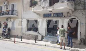 Ζάκυνθος: Νεκρός επιχειρηματίας μετά από πυροβολισμούς